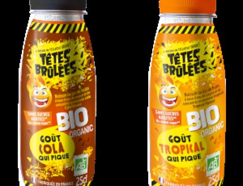 TÊTES BRÛLÉES Les boissons qui t'éclatent GRAVE!