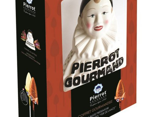 SACRO-SAINT PIERROT GOURMAND